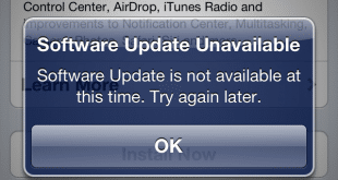 software-update-unavailable