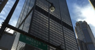 Willis Tower Power