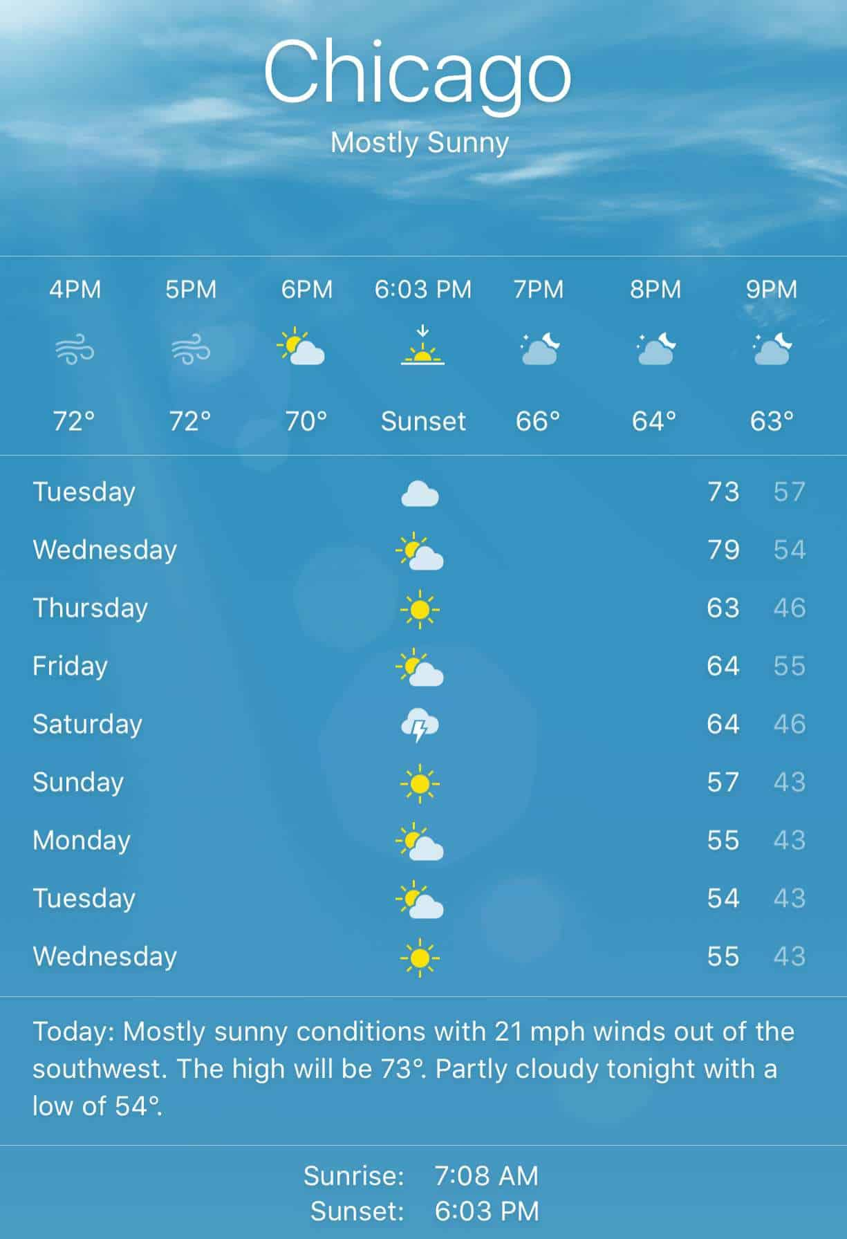 Scott kleinberg weather apple scott kleinberg for Application iphone temperature interieur