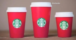 Jesus Christ, this Starbucks red cup story!