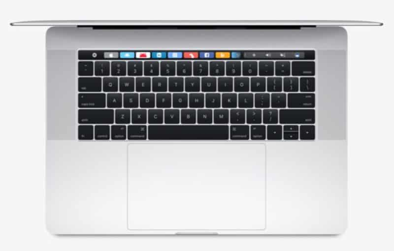 Apple's MacBook Pro Touch Bar changes everything