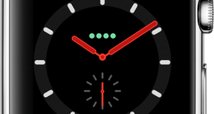 Leaving your Apple Watch at home